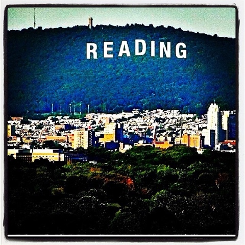 Reading Sign