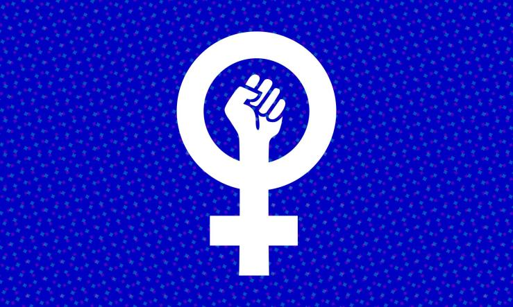 Feminism logo