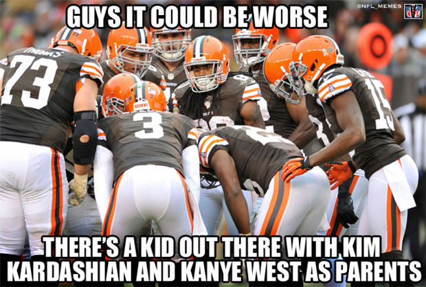 Browns Meme