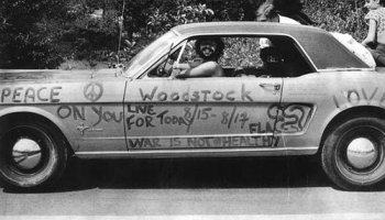 woodstock car