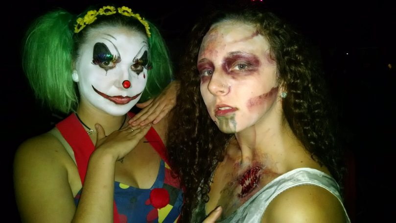 Living Dead GIrls