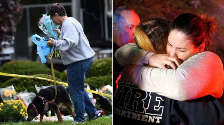 Shooting Victims Pic