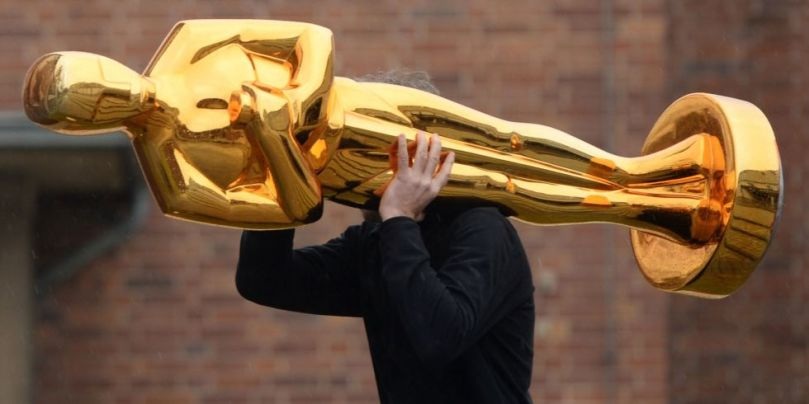 Oscar Funny